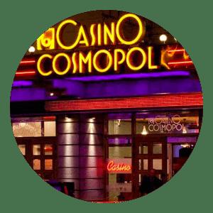 Allmänt om casinon
